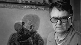 Suwałki: wystawa prac Zdzisława Beksińskiego w Muzeum Okręgowym