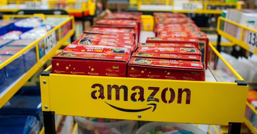 Amazon zamknął spółkę, którą kupił za 545 mln dolarów - Quidsi