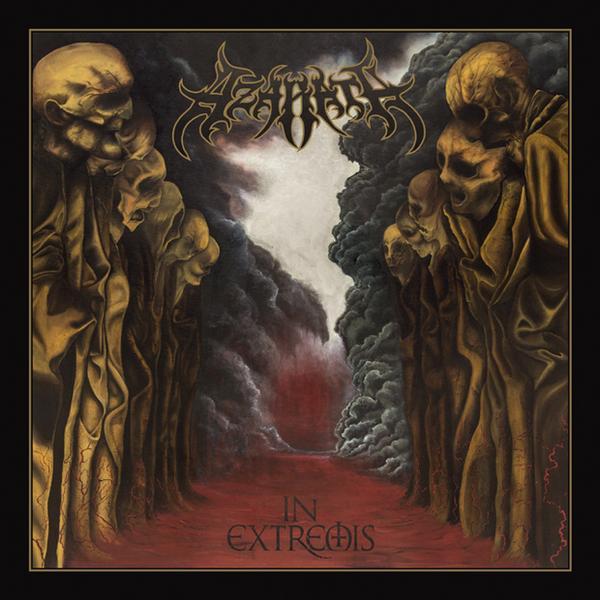 """AZARATH – """"In Extremis"""""""