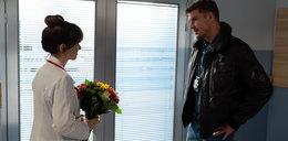 """""""Na dobre i na złe"""". Odc. 819. Korban wyzna Hani miłość i ją pocałuje! Czy Sikorka ucieknie Michałowi sprzed ołtarza?"""