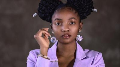 'Having a daughter has made me so vulnerable' - Simi speaks about motherhood