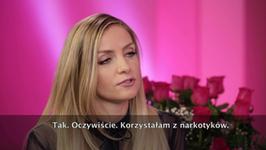 """Maja Frykowska-Brzezińska: mam za sobą """"sex, drugs i rock'n'roll"""""""