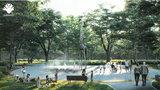 Park Praski wypięknieje