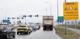 Zmiany na autostradzie
