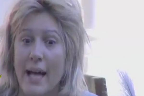 LETELI TANJIRI PO ZADRUZI! Jelena Golubović pukla, pa napravila LOM! (VIDEO)