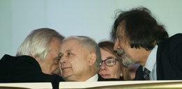 Opowiedzieli dowcip Kaczyńskiemu. Ale się uśmiał!