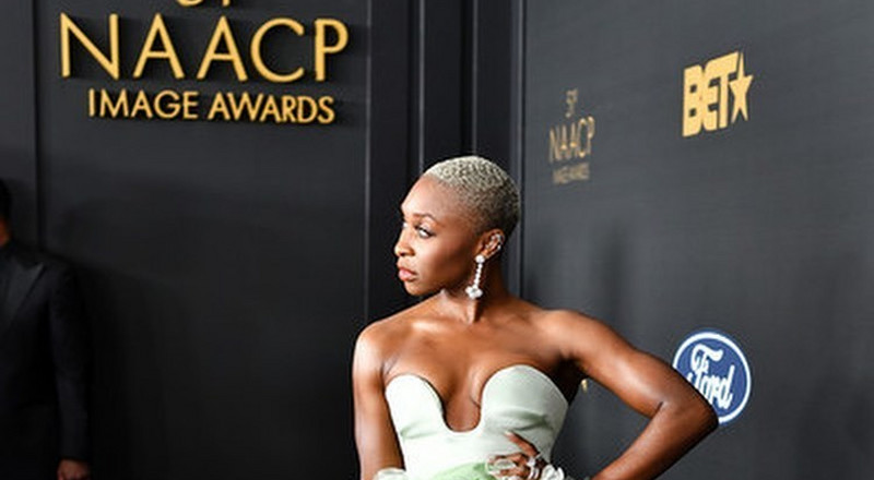 NAACP Image Awards 2020: Spot the celebrities that got our attention on the red carpet