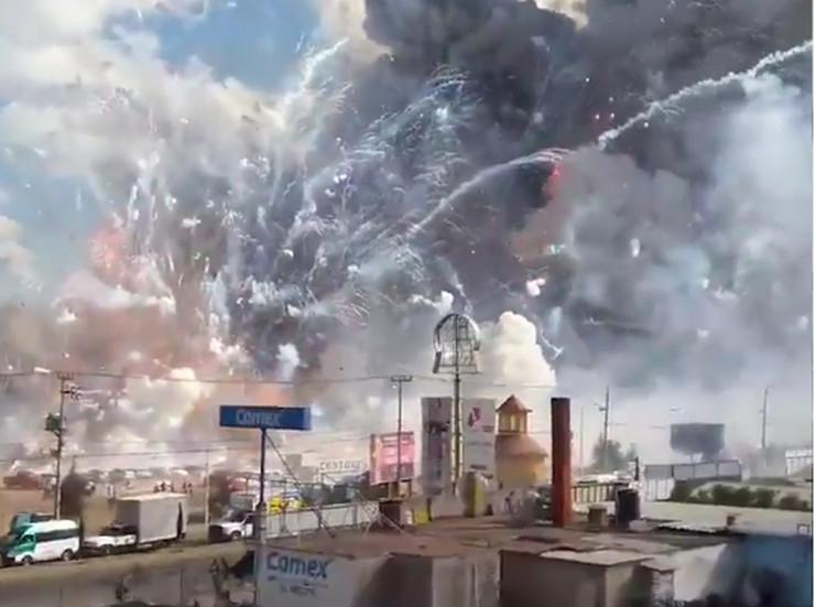 eksplozija vatromet meksiko siti