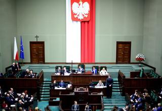 Sejm: Posłowie zajmą się budżetem, ustawą o prokuraturze i rejestrem pedofilów