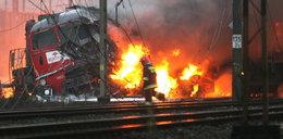 Katastrofa kolejowa w Białymstoku. Sąd skazał maszynistów