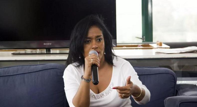 File image of Esther Passaris at a past event