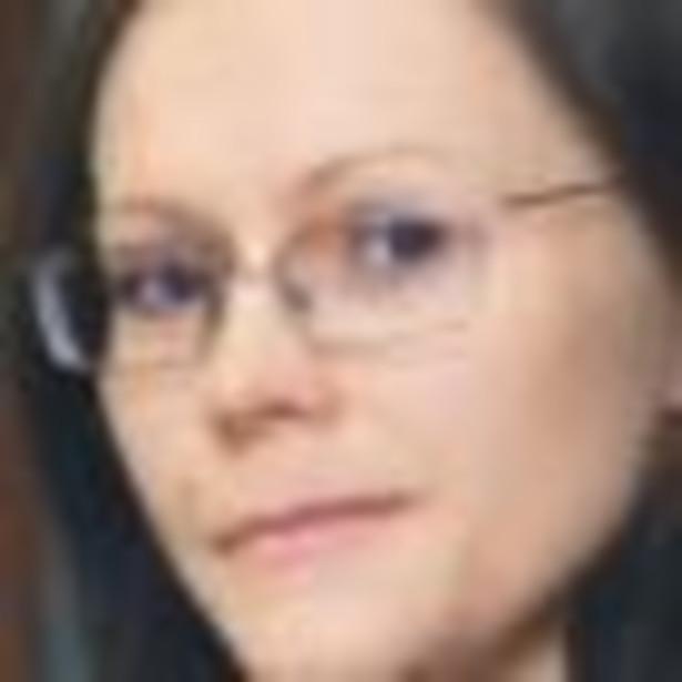 Agnieszka Lisiecka, adwokat z kancelarii Wardyński i Wspólnicy