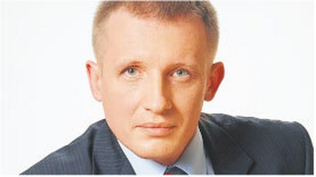 Grzegorz Dąbrowski, Urzęd Miasta w Sosnowcu
