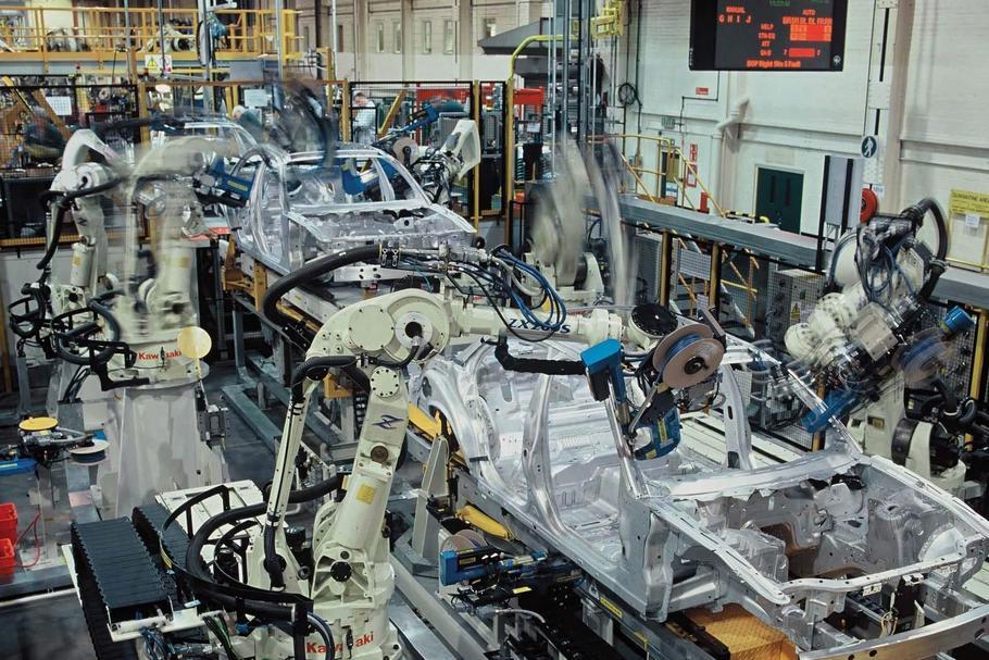 Rynek Motoryzacyjny Po Brexicie Koncerny Motoryzacyjne Uciekają Z