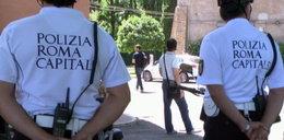 40-stopniowy upał w Rzymie. Strażnicy miejscy mdleją na ulicach