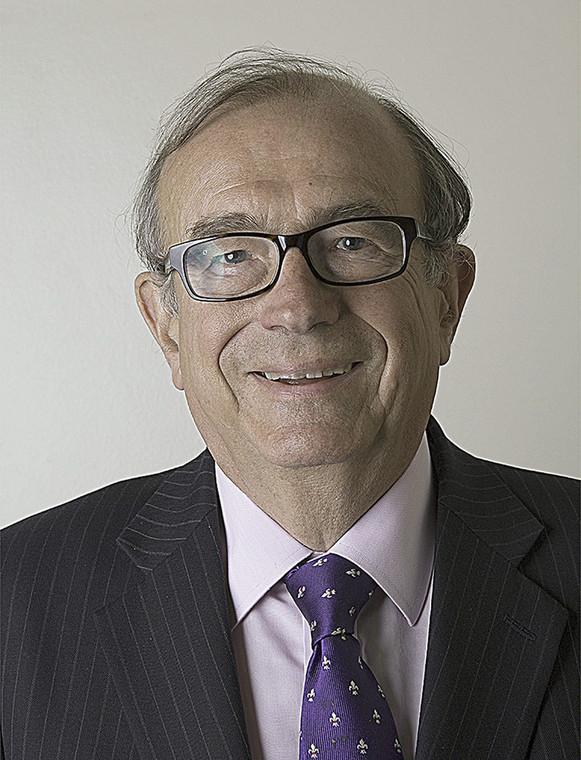 Lord John Sewel