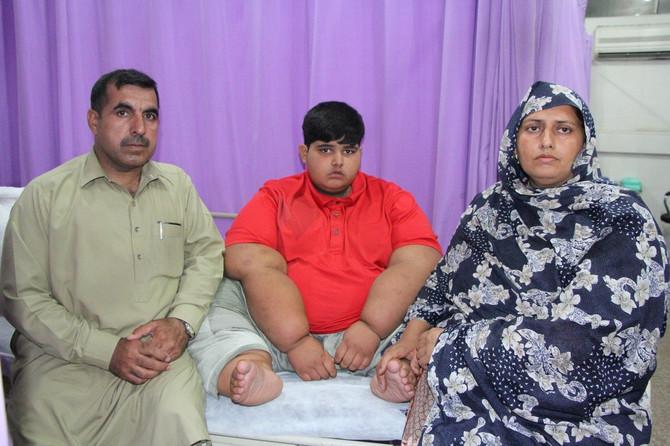 Muhameda čeka operacija