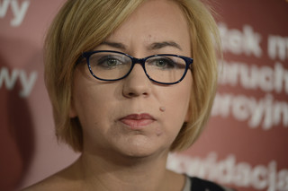 Do Polski 2050 dołącza m.in. posłanka Paulina Hennig-Kloska