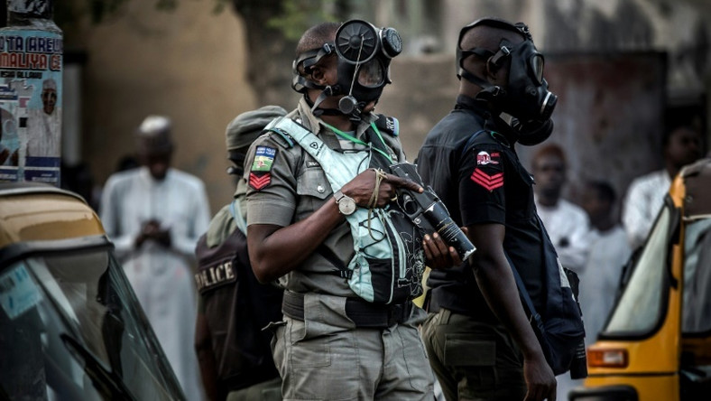 Puff-Adder: Police kill notorious armed robber in Kano/Illustration (District Tv Network)