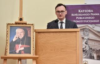 RPD: Przesłanie kardynała Wyszyńskiego byłoby niepełne, gdyby obowiązywały dawne przepisy aborcyjne