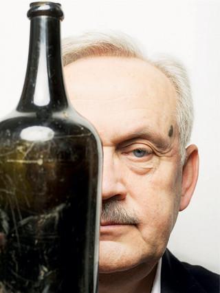 Włodarczyk u Mazurka: Wino to napój demokratyczny