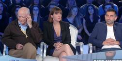 Francuska posłanka pokazała na wizji biust. Zewsząd popłynęły seksistowskie komentarze