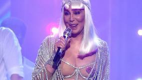 Odważna Cher na Billboard Music Awards