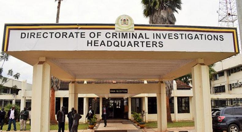 DCI investigating Majority Whip Benjamin Washiali over viral assault clip at Mumias