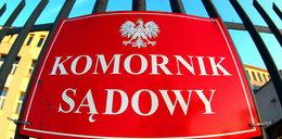 Wyciek danych z warszawskiej kancelarii komorniczej. Są zarzuty dla czterech osób