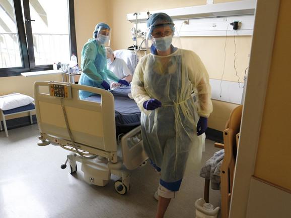 Bolnice se vraćaju u normalu
