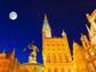 Wieczory medytacji z muzyką Bacha. Actus Humanus Resurrectio rusza w Gdańsku