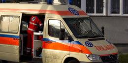 Płonęła i błagała o pomoc. 21-latka podpaliła się przed wrocławską restauracją