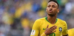 Geniusz i aktor! W co kiepsko pogrywa Neymar?