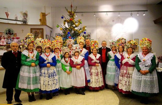Spotkanie w Towarzystwie Bambrów Poznańskich