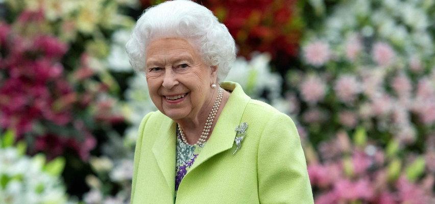Królowa Elżbieta II ma polskie korzenie! Jak to możliwe?