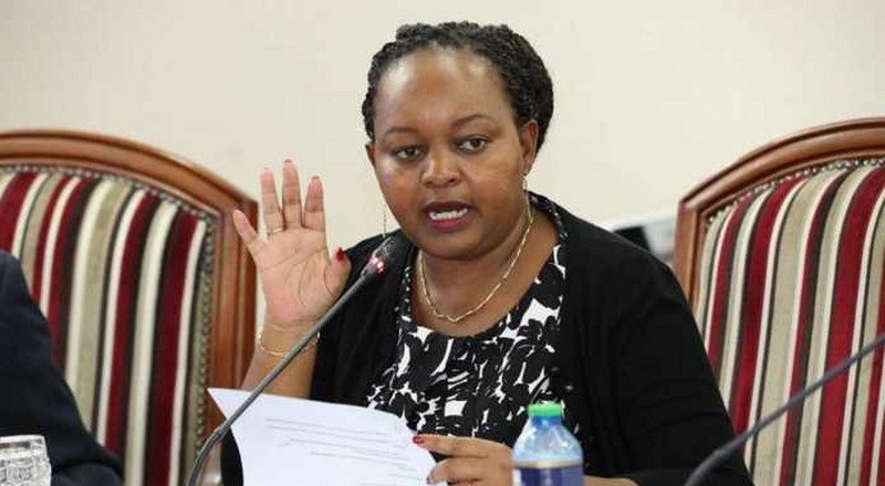Waiguru locks horns with MCAs yet again
