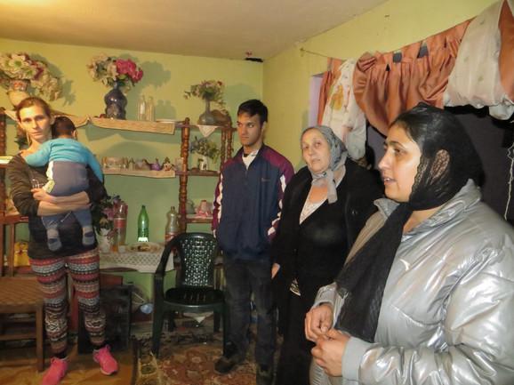 Porodica preminule porodilje iz Niša
