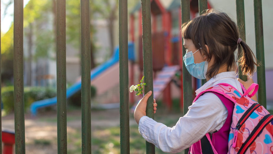 Koronawirus w Polsce. Co Polacy sądzą o zamknięciu szkół?