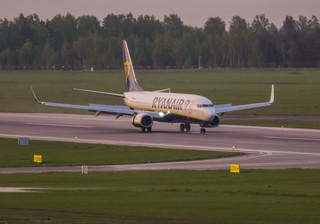 Przymusowe lądowanie w Mińsku. Co mówią międzynarodowe konwencje [ANALIZA]
