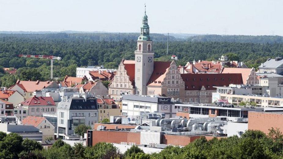 Urząd Miasta Olsztyna celem ataków hakerów!