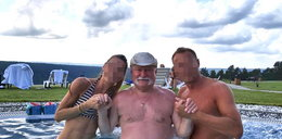 Sielskie wakacje Wałęsy w Arłamowie. Tu zapomina o finansowych troskach