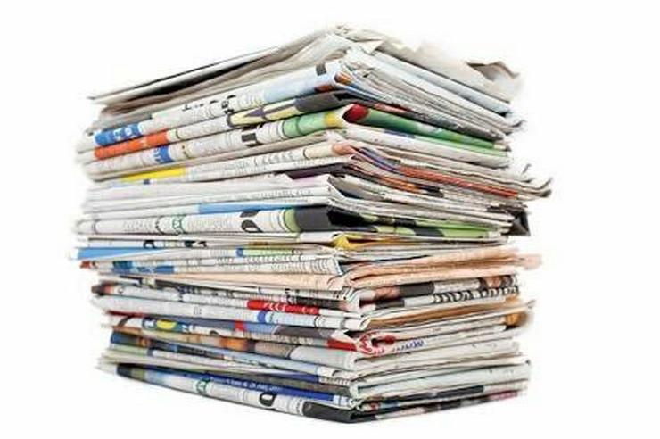 Štampani mediji