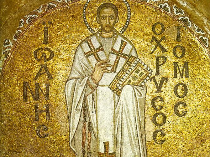 Danas slavimo Svetog Jovana Zlatoustog: Nikako ne kidajte konac, ali zato uradite OVU STVAR