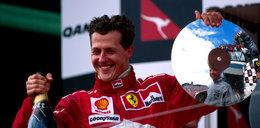 Schumacher otrzyma statuetkę: zasłużył jak nikt inny