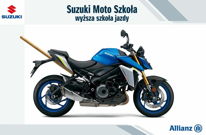 Suzuki Moto Szkoła
