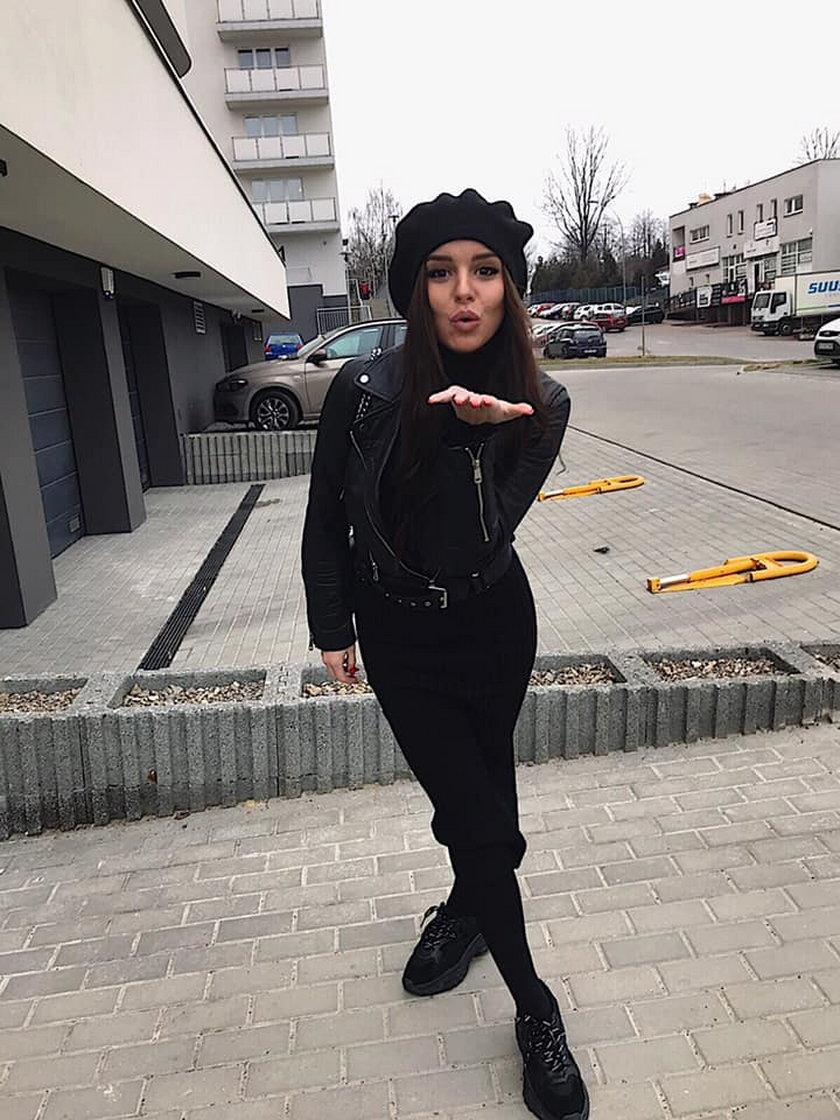 Paulina Nowicka, nowa miłość Jakuba Rzeźniczaka