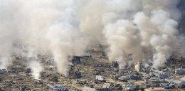 Bilans kataklizmu. Przerażające dane o ofiarach