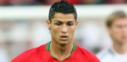 Ronaldo spotyka się ze studentką