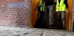 Grupa nastolatków pobiła policjanta, bo zwrócił im uwagę