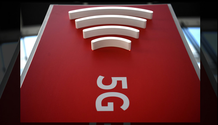 5G mreže